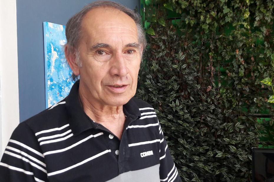 Luis Vaquer presidente pj imagen gentileza pionero