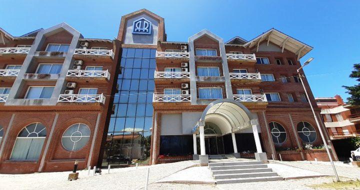 Desde este martes así será la reapertura de la hotelería con aumentos del 50% en Pinamar