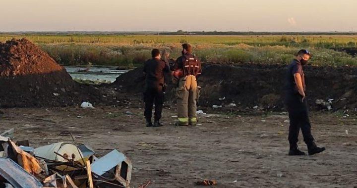 Hallaron sin vida a un nene de Madariaga que era buscado en un campo camino a Pinamar