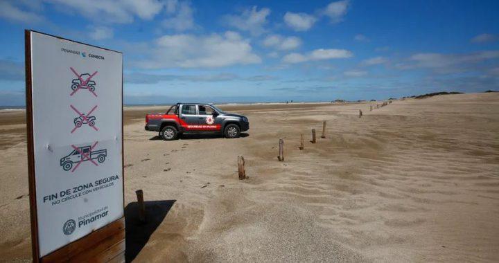 Ecotasa: Turistas y residentes deberán pagar por igual cerca de 12.500 pesos para ingresar a la playa