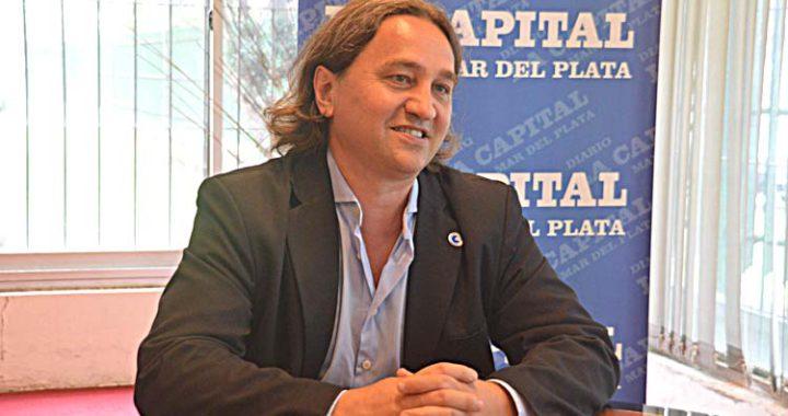 Coronavirus: Adrian Alasino medico dijo que hay que mirar con lupa a Mar del plata y Pinamar por la suba de casos