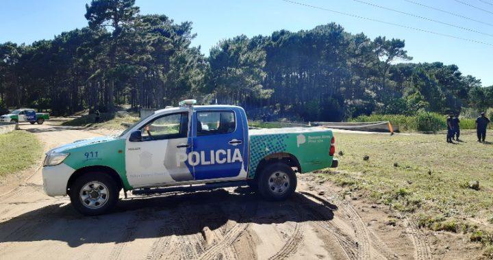 Después de una semana, apareció sin vida el cuerpo de Eduardo Klun en el ingreso a Pinamar