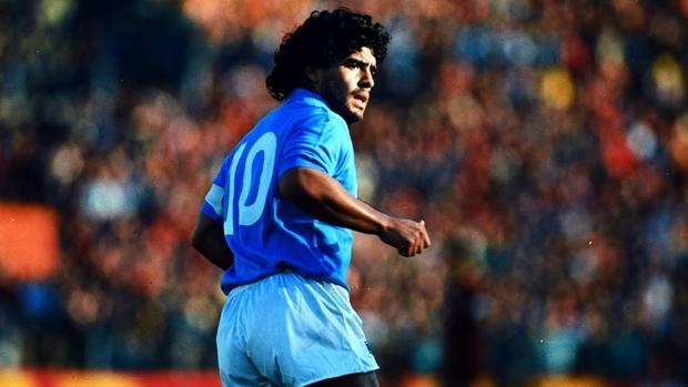 La avenida 10 de Villa Gesell se llamará Diego Maradona lo aprobó el HCD de esa ciudad