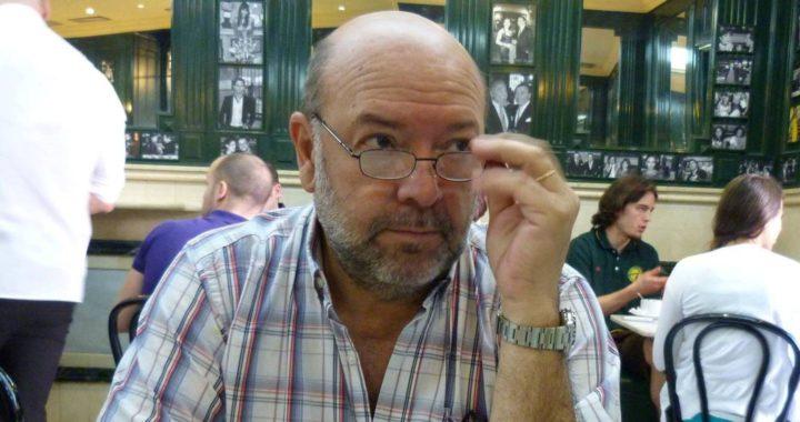 """Calp: Osvaldo Echeverría """"Hay un grupo operando para que no haya elecciones,el municipio quiere quedarse con la Calp"""""""