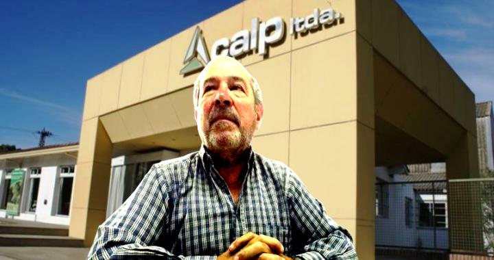 Tras 21 años deja la presidencia de Calp Roberto Otero y ya hay polémica por la sucesión