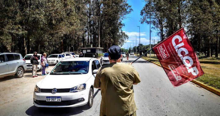 Trabajadores de la salud vuelven a marchar este sábado en Pinamar