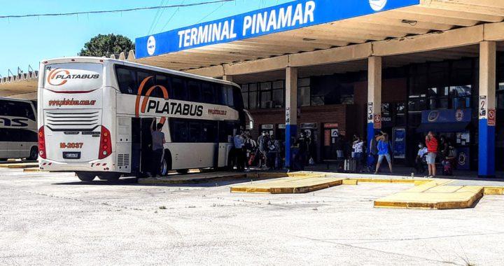 Terminal de Pinamar,el municipio suspendió la concesión y comenzará a administrarla de forma directa