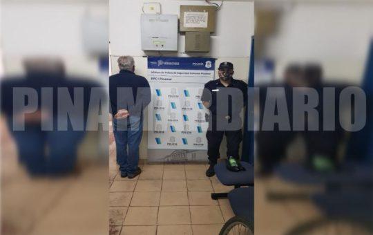 La policía detuvo al dueño del restaurante Fuegos, por la denuncia de agresión a sus empleadas