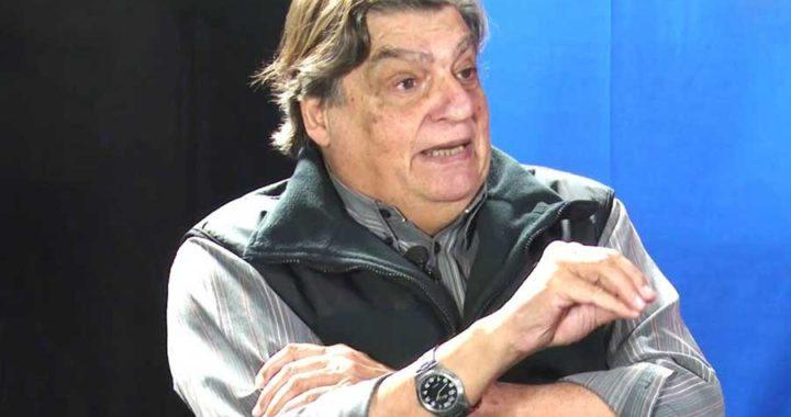 El médico Jorge Rachid dijo que el gobierno analiza la implementación de un toque sanitario para frenar contagios