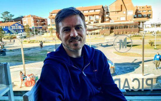 """Augusto Costa Ministro de Producción mano a mano con Pinamardiario """"La temporada no se va a cortar"""""""