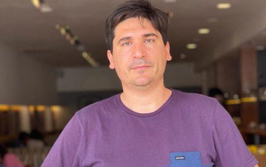 Edgardo Paso comerciante local, hay una campaña mediática para que la gente no venga a Pinamar