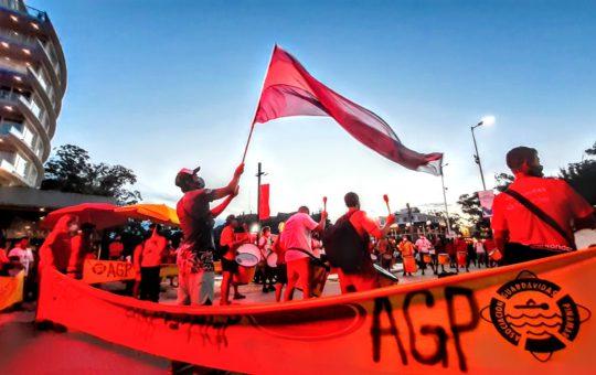 Desde este viernes los guardavidas de Pinamar inician un paro en reclamo salarial
