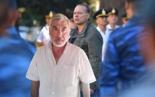 """Pedro Marinovic sobre Berni """"En vez de amenazar a un pueblo porque no se pone a trabajar para lo que lo eligieron"""""""