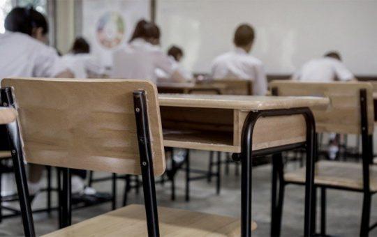 Rodrigo De Iraola Secretario de Educación explicó cómo será la vuelta a clases en Pinamar