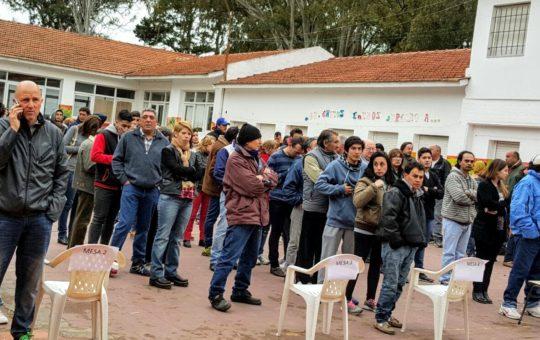 """Elecciones 2021: Marcos Guerrero sobre la unión de fuerzas políticas en Pinamar """"Hay que pensar a largo plazo"""""""