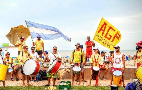 Conflicto de guardavidas: Advierten que Pinamar podría quedar sin servicio todo febrero