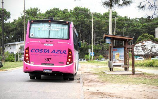 Pinamar se queda sin transporte público desde este jueves, la UTA decretó paro y movilización