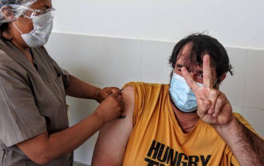 En Pinamar ningun politico fue vacunado, lo confirmaron autoridades sanitarias