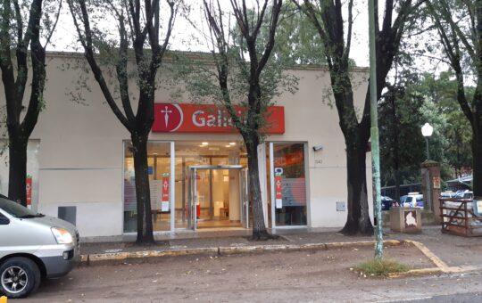 Hackearon cuentas de clientes del banco Galicia de Pinamar