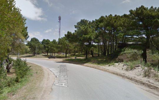 Violento robo de motochorros en el norte de Pinamar a dos mujeres