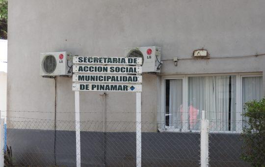 Estafas con tarjetas alimentar: Javier Tumas responsable del área, Nora Ponce estaba a cargo de las tarjetas