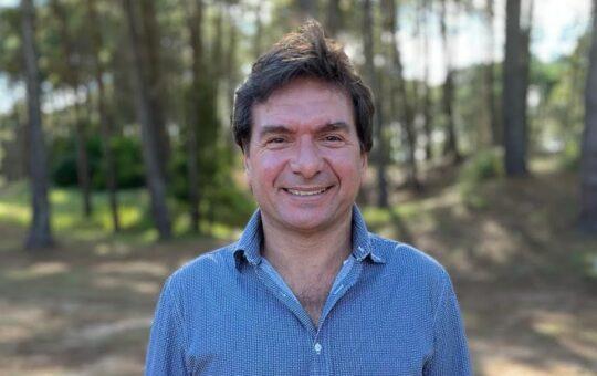 Frente Electoral: Leo Napoli de Propin dijo que una interna con Estanga en una posibilidad que analizan