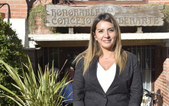 """Estafas con tarjetas alimentar: Nora Ponce """"El ejecutivo sabía de la denuncia, Tumas estaba al tanto"""""""