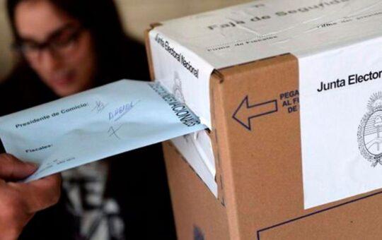 Elecciones 2021 una interna peronista en Pinamar, una idea que crece en la oposición