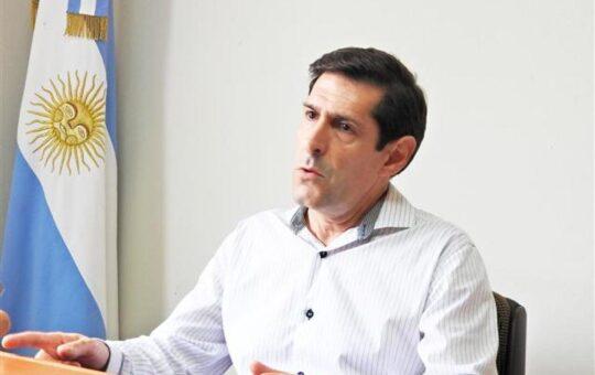 Pornografia infantil en Pinamar, el fiscal Walter Mercuri con Pinamardiario dio detalles de la detención