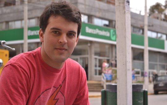 Matías Melia dijo que Alejo Yeza hermano del intendente lideraría la lista de candidatos estas elecciones