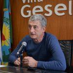 Zona fría en Villa Gesell y Pinamar, Gustavo Barrera explicó cómo podría aplicarse en la región