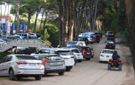 Inseguridad: Roban en Carilo a un abogado de San Isidro mientras dormía con su familia