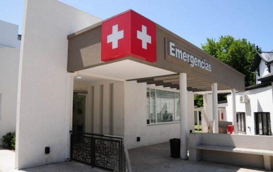 Tandil envió una paciente a la terapia intensiva de Pinamar, porque en esa ciudad no hay camas