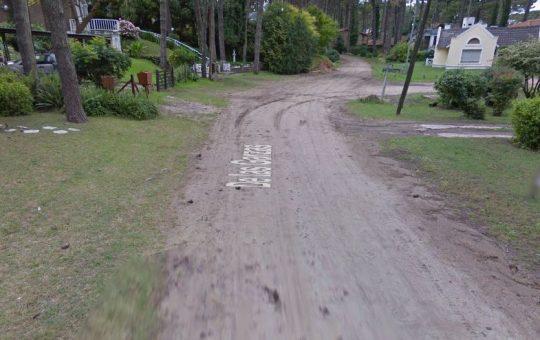 Robo a mano armada y tiroteo con la policía en el norte de Pinamar