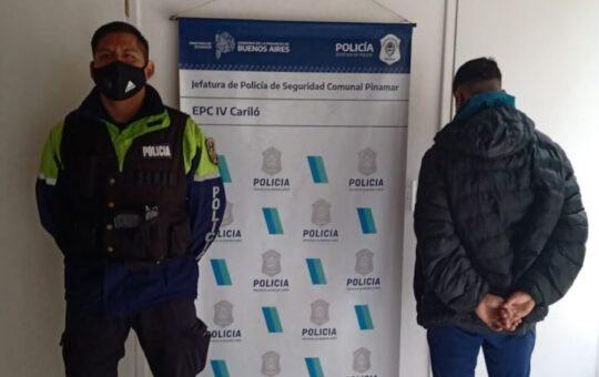 Controles policiales realizaron primeras detenciones por violación a la nueva cuarentena