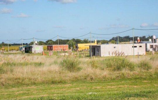En Madariaga los vecinos iniciaran acciones legales por la instalación de un crematorio