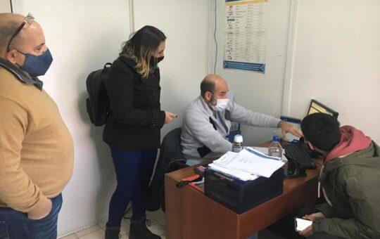Carlos Conti concejal, iniciamos una investigacion por la manipulacion de datos de la pandemia por parte de Yeza