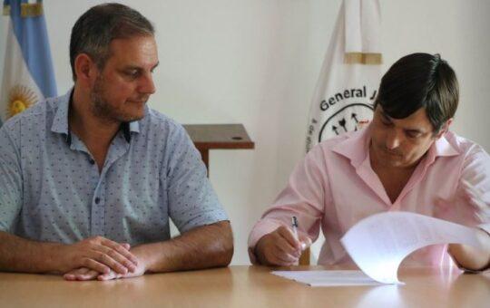 El oficialismo en Madariaga pidio la vuelta a clases, Marcos Jovanovic explicó los motivos a pesar de la situación sanitaria