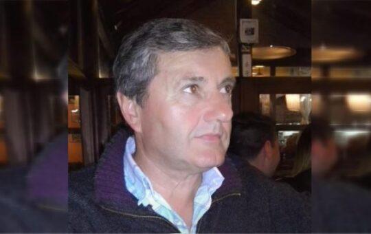 En Madariaga el ex intendente Knesevich calificó la gestión Santoro con un 5 y cuestionó el manejo del PJ