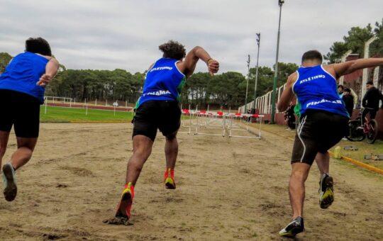 Arrancaron los torneos bonaerenses en Pinamar mira aca las mejores imágenes de esta semana