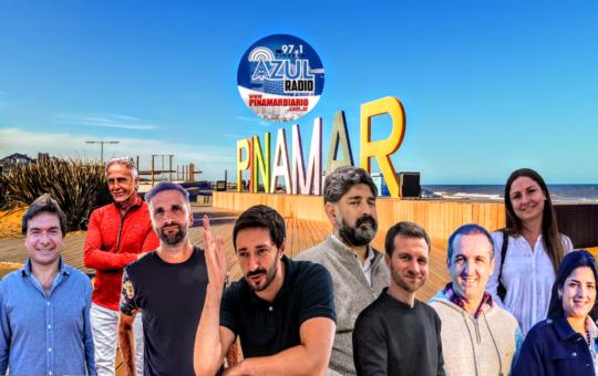 Arranca un fin de semana clave para la definición de candidatos y listas en Pinamar