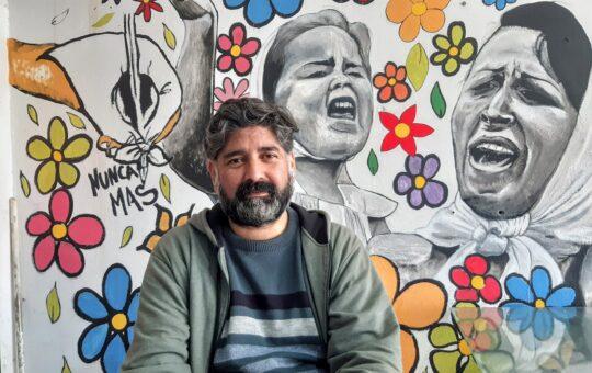 """Gregorio Estanga """"El único responsable de no pagarle el salario a los trabajadores es Yeza"""""""