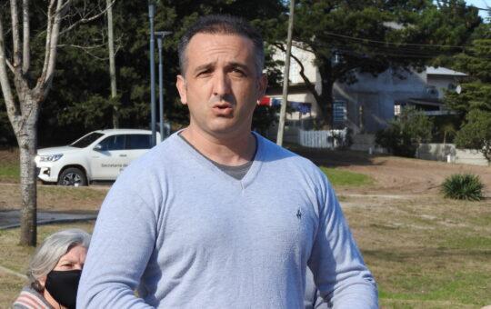 """Javier Pizzolitto """"La gente está angustiada y los políticos tenemos que darle soluciones"""""""