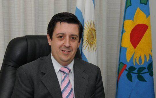 Planta Depuradora para Pinamar, Nestor Alvarez confirmó una inversión de más de 1200 millones