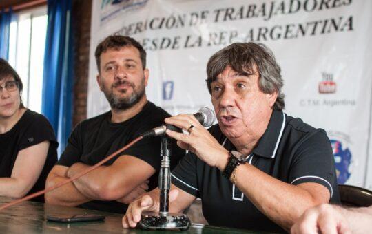 La Federación de Sindicatos Municipales dijo que hay un avance neoliberal en Pinamar contra los trabajadores