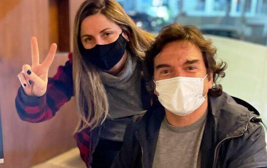 """Interna Peronista : Leo Napoli """"Es muy importante que encabece la lista una mujer"""""""