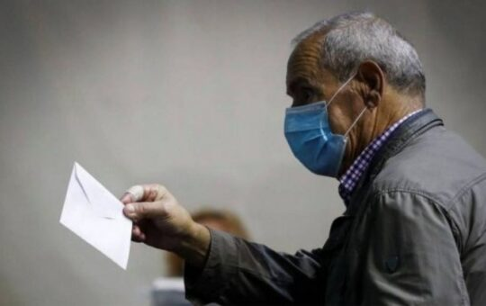 Elecciones 2021 Pinamar : Estos son los protocolos para votar este domingo