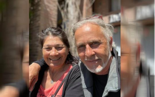 """Avanza la propuesta Vecinalista de Oliveros, Blanca Cardozo candidata """"Queremos políticos que no vendan humo"""""""